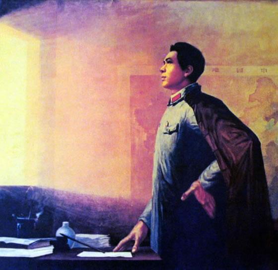 我对毛泽东的管理设计和民主建设的理解老田