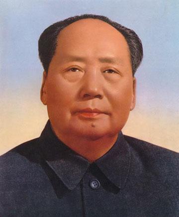 毛泽东|毛主席